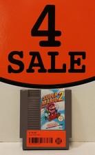 Super Mario Bros. 2 [NES] | Losse Cartridge