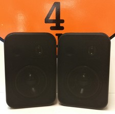 Realistic Two Way Speaker System
