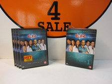 E.R. | 1994-2009 | TV Serie | Seizoen 1 en/of 2 [DVD Discs]