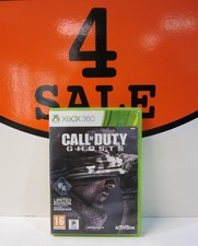 Call Of Duty Ghosts [Xbox 360]