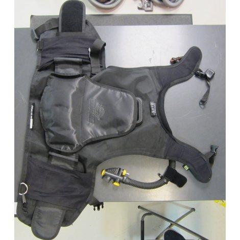 Duikuitrusting | Beuchat masterlift Lady Trimvest maat S  (nieuwprijs €. 350,-)