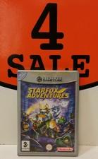 Starfox Adventures [N-GMCB]