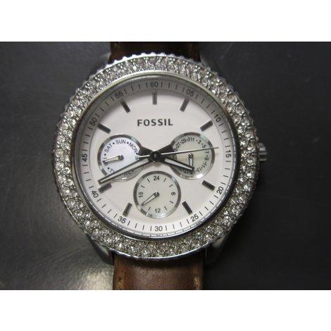 Fossil ES2997 Heren Horloge [Nieuwprijs € 90,-]