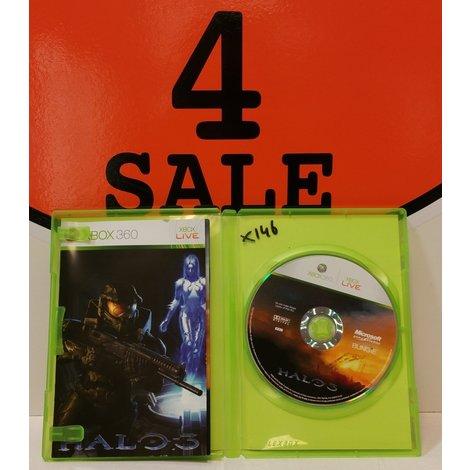 Halo 3 [Xbox 360]