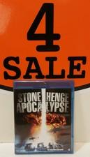 Stonehenge Apocalypse | 2010 | Speelfilm [Blu-Ray Disc]