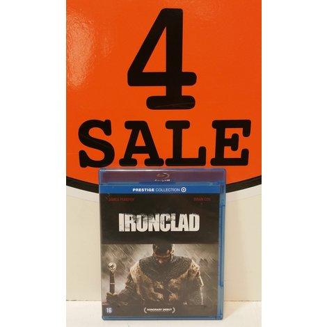 Ironclad   2011   Speelfilm [Blu-Ray Disc]