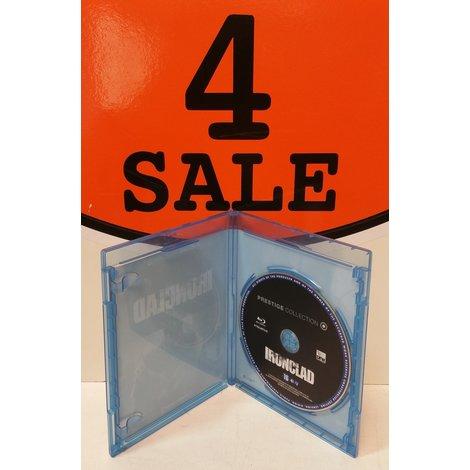 Ironclad | 2011 | Speelfilm [Blu-Ray Disc]