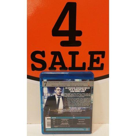 Michael Clayton | 2007 | Speelfilm [Blu-Ray Disc]