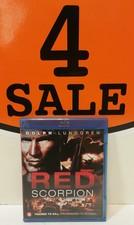 Red Scorpion | 1988 | Speelfilm [Blu-Ray Disc]
