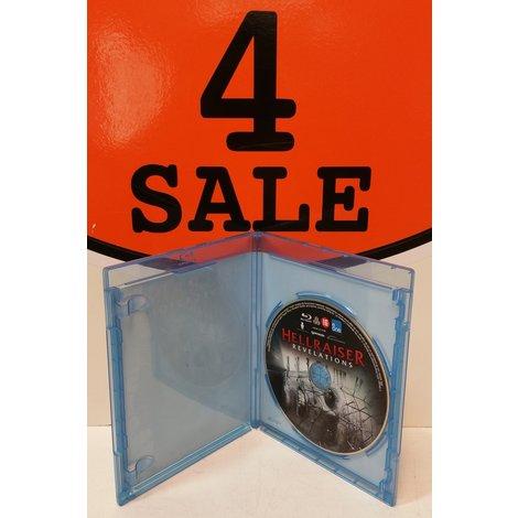 Hellraiser: Revelations | 2011 | Speelfilm [Blu-Ray Disc]