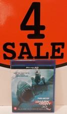 Shark Night 3D | 2011 | Speelfilm [Blu-Ray Disc]