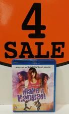 Make It Happen | 2008 | Speelfilm [Blu-Ray Disc]
