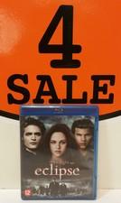 The Twilight Saga: Eclipse | 2010 | Speelfilm [Blu-Ray Disc]