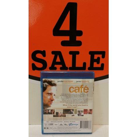 Café | 2010 | Speelfilm [Blu-Ray Disc]