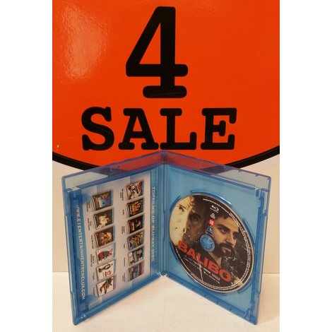 Balibo | 2009 | Speelfilm [Blu-Ray Disc]