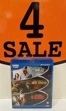 3x Speelfilmtitels - 2010 - Speelfilm Boxset [Blu-Ray Disc]