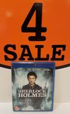 Sherlock Holmes | 2009 | Speelfilm [Blu-Ray Disc]