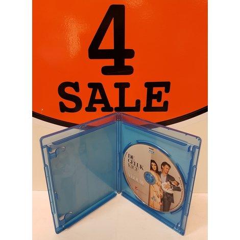 De Gelukkige Huisvrouw | 2010 | Speelfilm [Blu-Ray Disc]