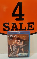 Love & Other Drugs | 2010 | Speelfilm [Blu-Ray Disc]