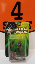 Star Wars Episode II Attack Of The Clones Actie Figuur | Zam Wessel (Sneak Preview)