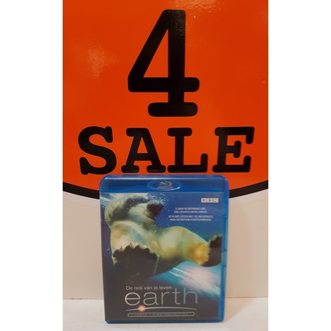 Earth | 2007 | Documentaire [Blu-Ray Disc]
