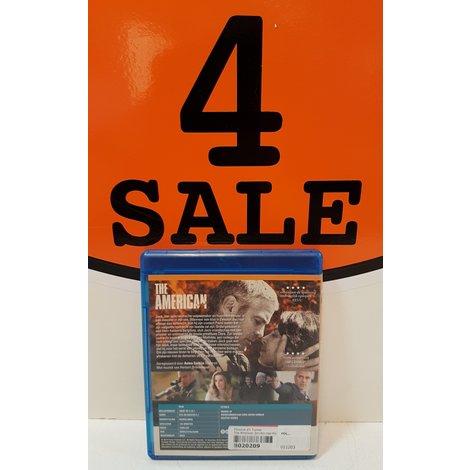The American   2010   Speelfilm [Blu-Ray Disc]