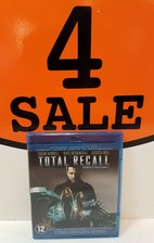 Total Recall | 2012 | Speelfilm [Blu-Ray Disc]