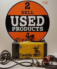 ESAB Caddy 160 Professioneel Lasapparaat