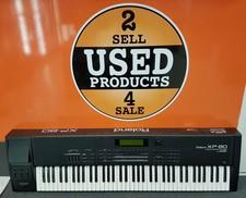 Roland XP 80 Music Workstation