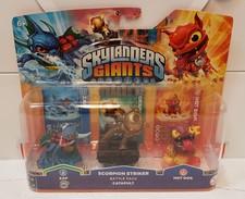 Skylanders Giants: Battle Pack Zap