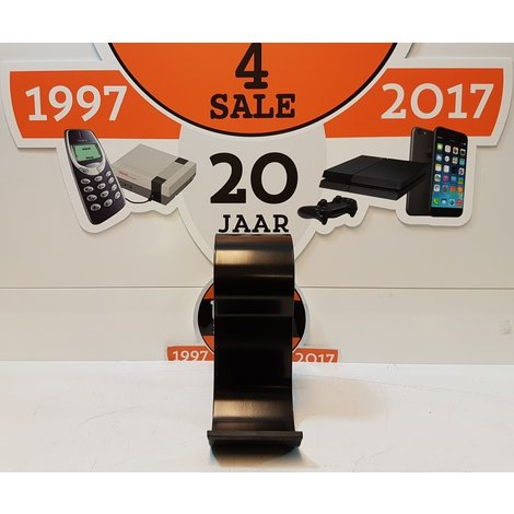 Hoofdtelefoon Standaard | Zwart / Glans