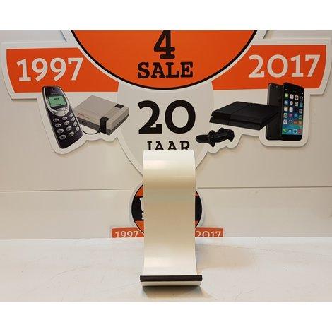 Hoofdtelefoon Standaard | Wit / Glans