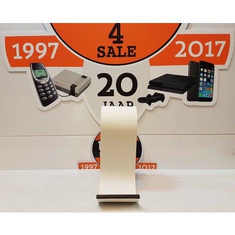 Hoofdtelefoon Standaard | Wit / Mat