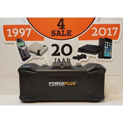 PowerPlus POWX1415 Mini Reciprozaag (nieuwprijs € 69,-)