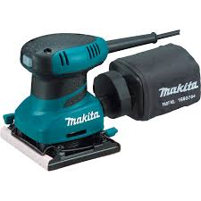 Makita BO4566 | schuurmachine | 200 watt