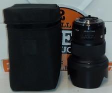Sigma 50mm f/1.4 DG HSM Art Nikon objectief