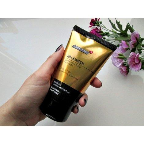 SWISSCARE Facewash 150 ml. | elders € 19,99