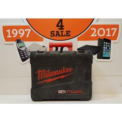 Milwaukee C12DD Accuboormachine [12V] (nieuwprijs € 229,-)