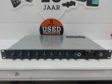 Shure SCM810E achtkanaals automatische mixer