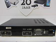 PA-Versterker Skytec TEC 6300