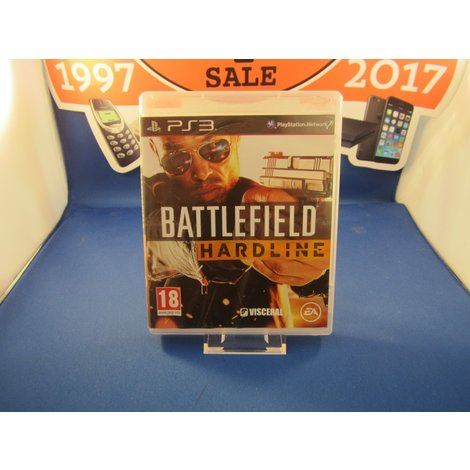 Battelfield Hardline