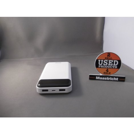 denver 12000mAH powerbank