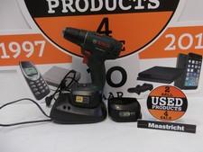 Bosch PSR 1800 boormachine (Nieuwprijs € 149,-) Z40