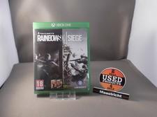 Tom Clancy`s: Rainbows Siege - XBOX ONE