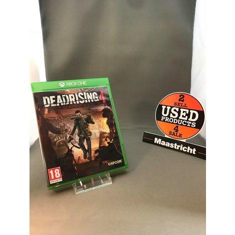 Deadrising 4 - Xbox One
