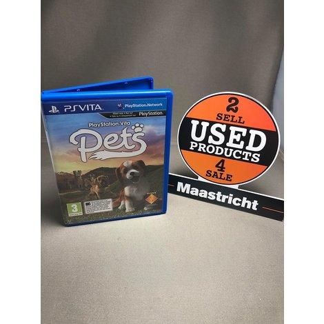 PSP Vita Pets