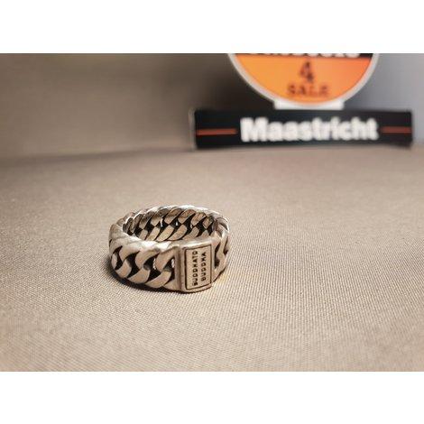 Buddha to Buddha ring | 17 mm.