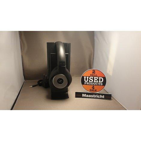 Sennheiser HDR 170 - Draadloze over-ear koptelefoon - Zwart
