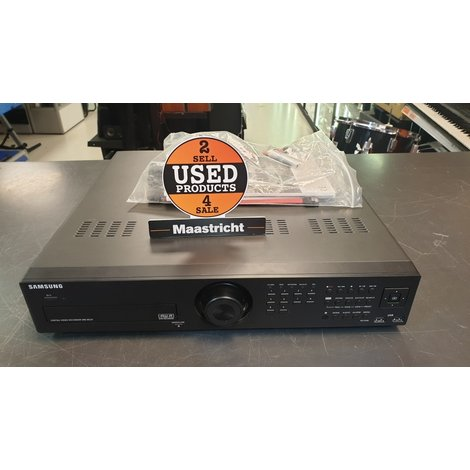 SAMSUNG Digital video recorder SRD-852D (Z79)