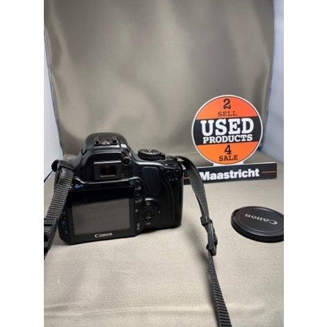 Canon EOS 400D 18-55mm kit